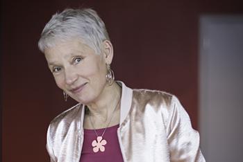 Jill Taube